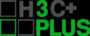 H3C_Plus_logo